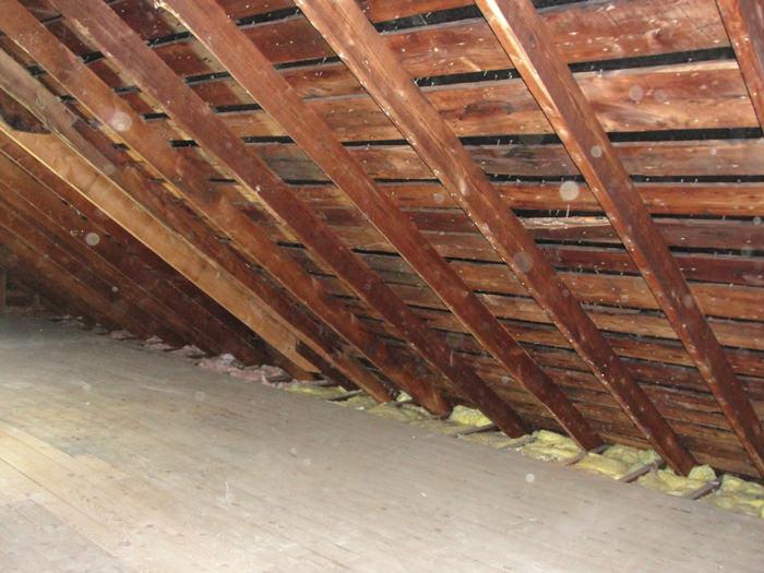 Superattic Attic Insulation Near Annapolis Glen Burnie Pasadena Silverglo Rigid Foam Insulation In Maryland