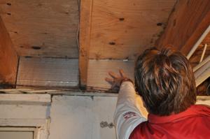 Underfloor Insulation Near Annapolis Glen Burnie Pasadena