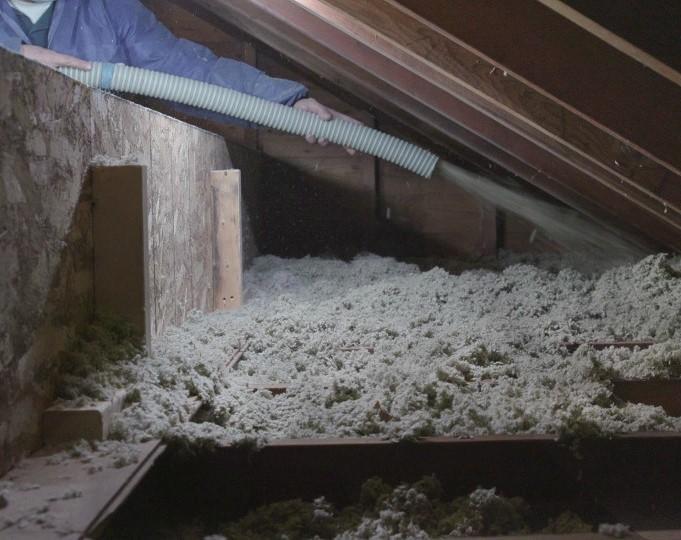 Rockwool Soundproofing Insulation Contractor Near Pasadena Annapolis Glen Burnie Md