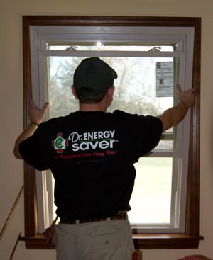 windows installed in Crofton